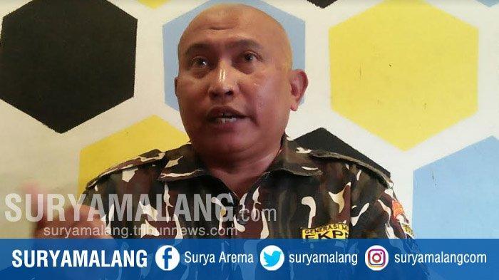 Pengaturan Skor, Bambang Suryo Didatangi Orang Dan Dapat Ancaman Usai Menyebut Nama Pelaku