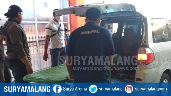 Bandar Sabu yang Ditembak Mati di Sidoarjo Ternyata Anggota Peredaran Narkoba Jaringan Lapas