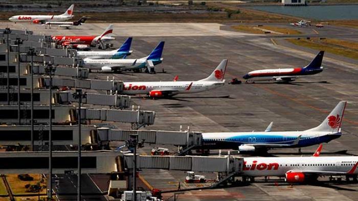 Harga Tiket Pesawat Mahal, Muncul Petisi Hingga Warga Aceh Pilih Lewat Kuala Lumpur Untuk ke Jakarta
