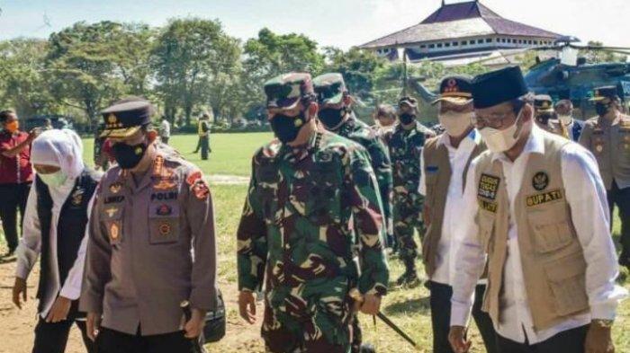 Bangkalan Viral di Media Massa Karena Lonjakan Covid-19, Bupati Ra Latif : Kami Semua Sedih