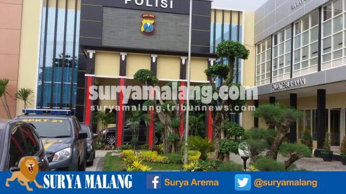 Jabat Kapolres Kediri, Kasatresnarkoba Polrestabes Surabaya: Ini Surprise