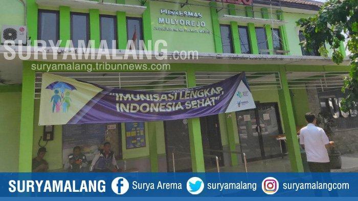 7 Warga Kabupaten Malang Sesak Napas Akibat Asap Kebakaran TPA Supit Urang, Kota Malang