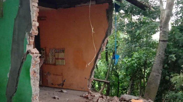 5 Bangunan Rusak Akibat Gempa di Kota Malang, Termasuk Rusunawa Buring 2