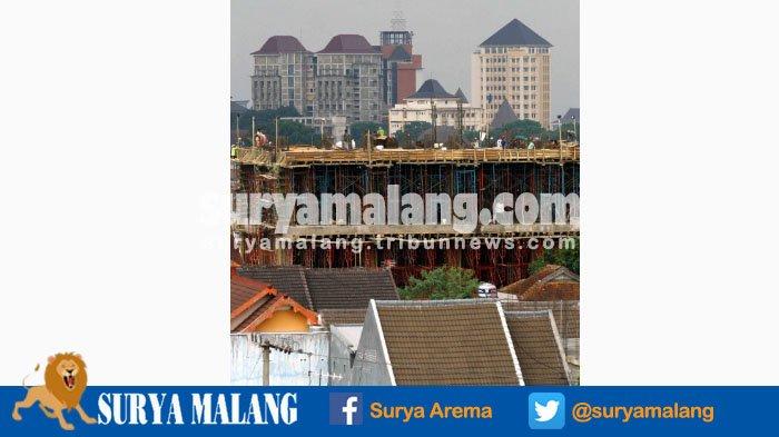 Wow, Pemkot Malang Revisi Perda RTRW, Tinggi Maksimal Bangunan Bisa Capai 40 Lantai