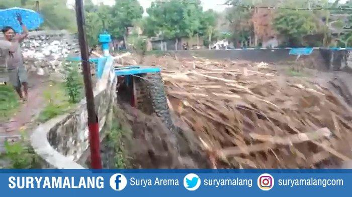 Update Dampak Kerusakan Akibat Banjir Bandang di Jember