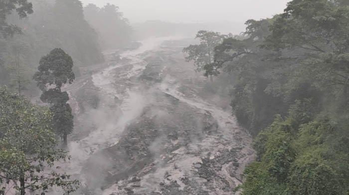 Masa Darurat Bencana Gunung Semeru Diperpanjang sampai 21 Desember 2020