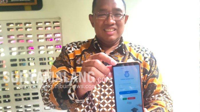 BNI Syariah Cabang Malang Kenalkan Program PSP untuk Permudah Komunikasi Pihak Sekolah & Ortu Siswa