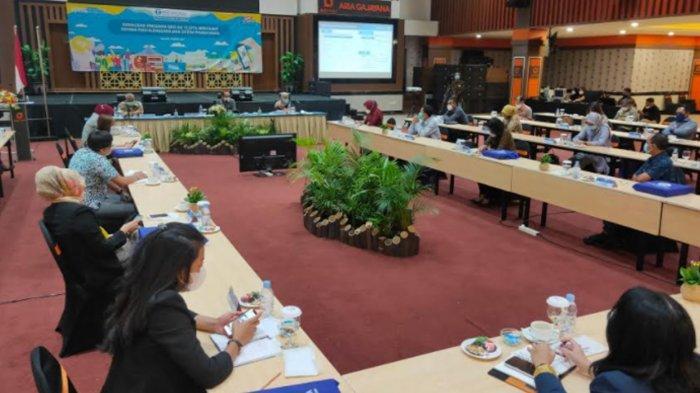 Tingkatkan Transaksi Digital, Bank Indonesia Malang Sosialisasikan Penggunaan Kode QRIS