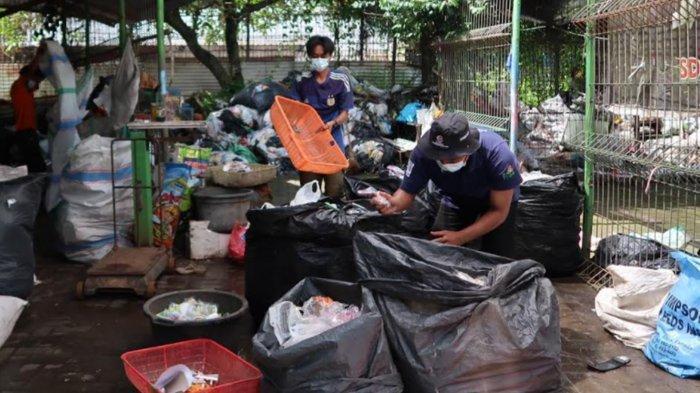 Pemkot Malang Terapkan TPS 3R untuk Pengelolaan Sampah