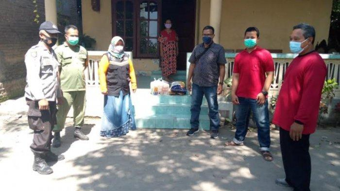 PPKM Level 4, Pemkot Kediri Siapkan Bansos bagi Warga Terdampak
