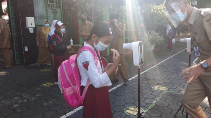 Kuatkan Pendidikan Karakter, Dindikbud Kota Malang Siapkan Mapel Muatan Lokal
