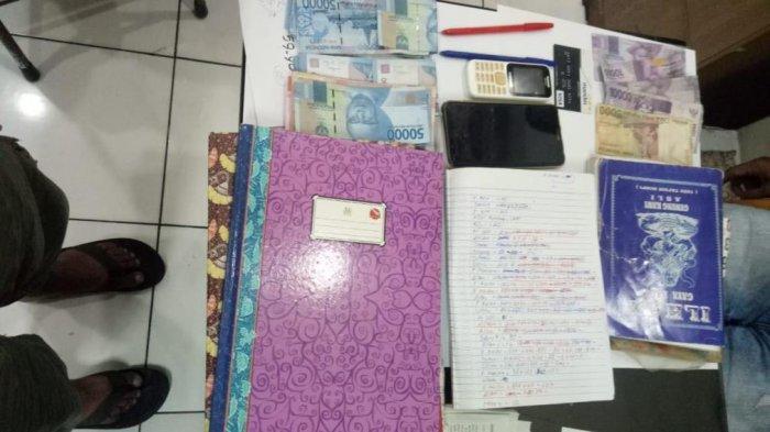 Komplotan Bandar Judi Sembunyi di Apartemen dan Hotel di Surabaya, Omzet Capai Rp 90 Juta/Bulan