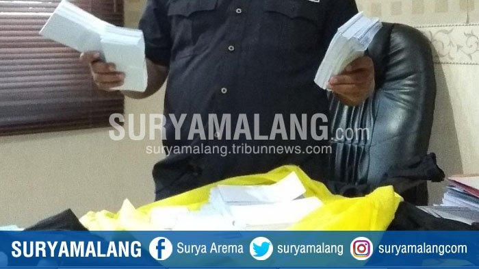 Seusai Ritual Penggandaan Uang di Hotel Blitar, Pria Ini Malah Kehilangan Uang Rp 750 Juta