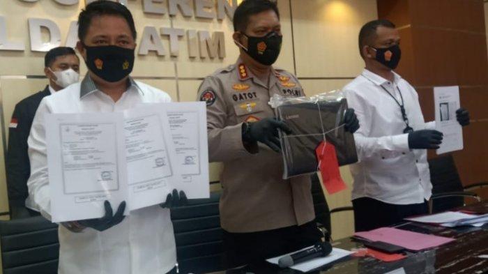 Mahasiswa dan Pengawas TPS Diduga Terlibat Pemlalsuan Hasil Rapid Test di Pilbup Jember
