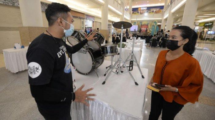 Segera 'Move On', Barang Peninggalan Mantan Bisa Dilelang di Mantan Fair Surabaya
