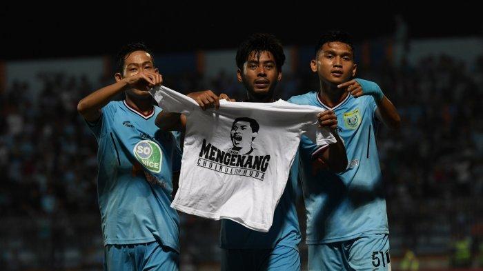 Link Live Streaming Indosiar Persela vs Arema FC Liga 1 Pekan 31 Jumat 16 November 2018