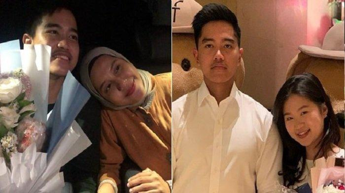BARU TERKUAK Alasan Keluarga Jokowi Mikir 2 Kali Jadiin Felicia Mantu, Nadya Unggul: Berjodoh