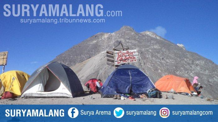 Ini Respon Bupati Magelang Terkait Aktivitas Gunung Merapi yang Meningkat, Jalur Evakuasi Diutamakan