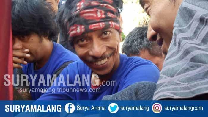 Bassis Boomerang, Hubert Henry Ditangkap Polisi di Surabaya Karena Menyimpan 6,7 Gram Ganja