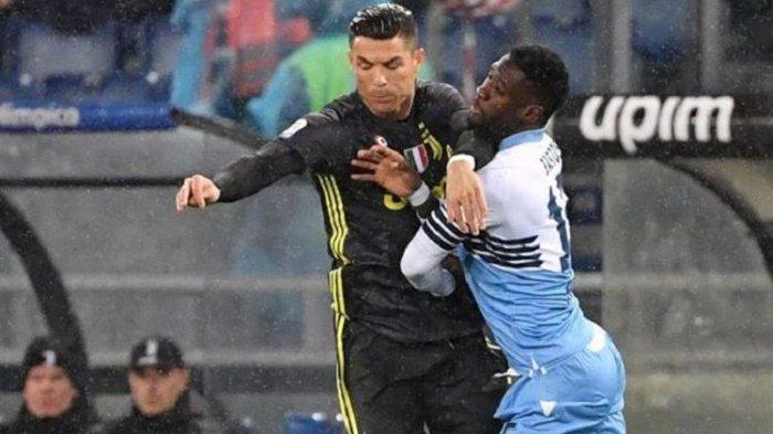 Juventus Tekuk Lazio 2-1, Tapi Cristiano Ronaldo Dibuat Mati Kutu di Laga Ini, Simak Fakta-faktanya