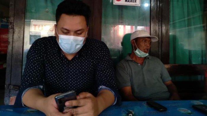 Tanahnya Diserobot Oknum Nakal, Basuki Lapor Polres Malang, Punya Bukti Sah Berupa AJB