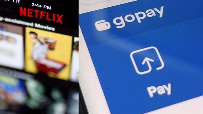 Wah, Langganan Netflix Kini Bisa Dibayar Pakai GoPay