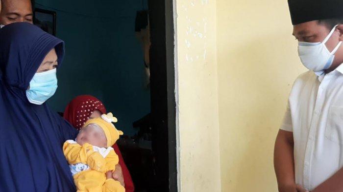 Ketua DPRD Gresik Minta Pemkab Pastikan Pendidikan Anak Yatim Piatu Akibat Pandemi Covid-19 Terjamin