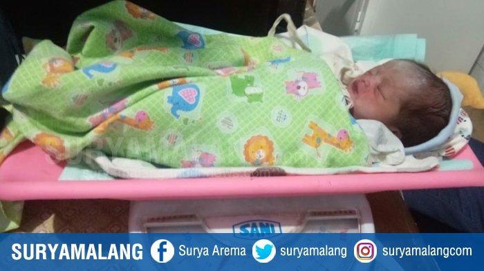 Suara Tangisan Mengarahkan Santri di Bangkalan Temukan Bayi Perempuan di Tempat Pembuangan Sampah