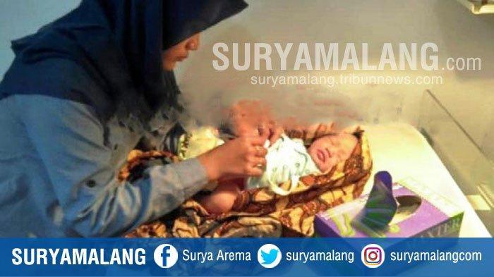Baru Berusia Belasan Tahun, Inilah Identitas Pembuang Bayi di Jombang