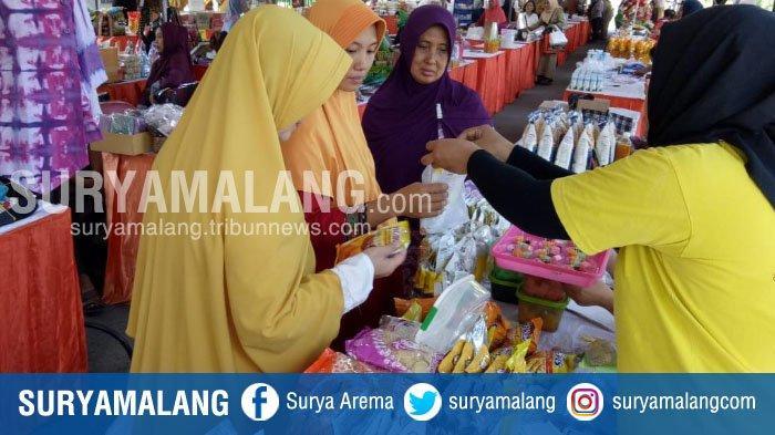 Jadwal & Lokasi Bazar Murah di Surabaya Selama Ramadan