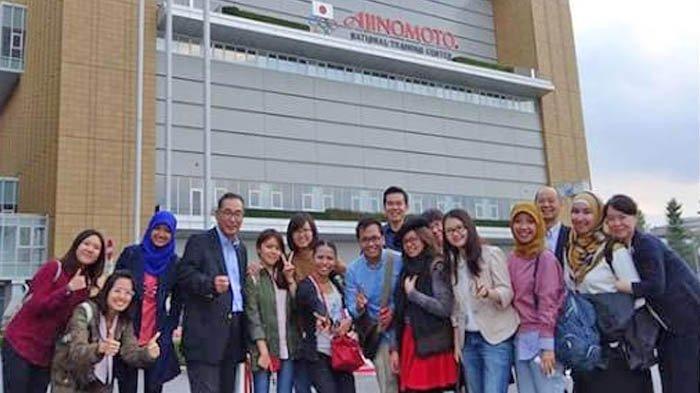 Ajinomoto Buka Beasiswa S2 Penuh di 7 Universitas di Jepang, Ini Syaratnya
