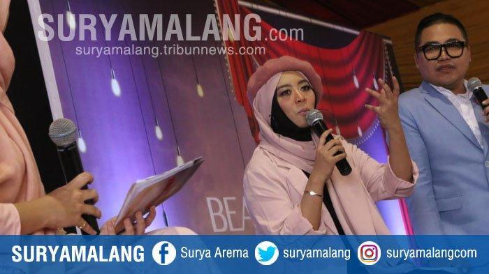 Tips Make Up Agar Wajah Terlihat Tirus Ala Beauty Vlogger Vindy Agustine