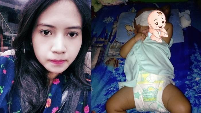 Beda Pendapat Dina Oktavia & Suaminya soal Rumah Tangga, Pasca Anak Lahir Cacat di Sini Posisi Suami