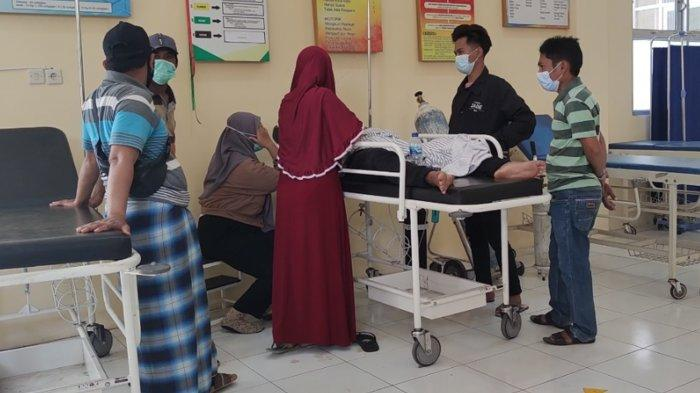 Pemuda 17 Tahun Jadi Korban Begal di Jalan Raya Bromo Probolinggo, Pelaku Sabet Celurit