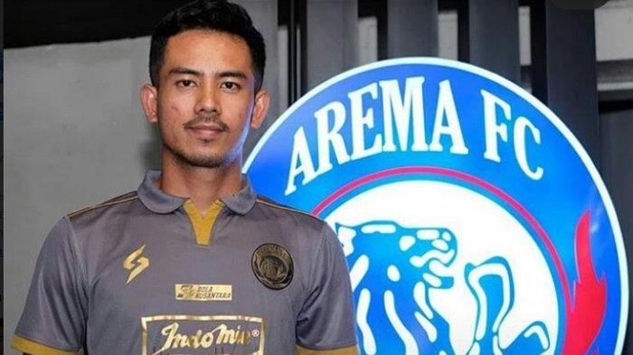 Kontrak Tak Diperpanjang, Begini Reaksi Mantan Bek Arema FC Taufik Hidayat