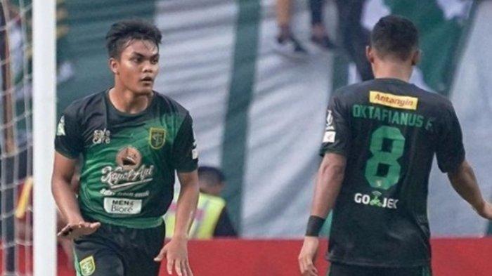 Hasil Skor Akhir PSKT vs Persebaya di Babak Pertama Piala Presiden 2018 Masih 1-1