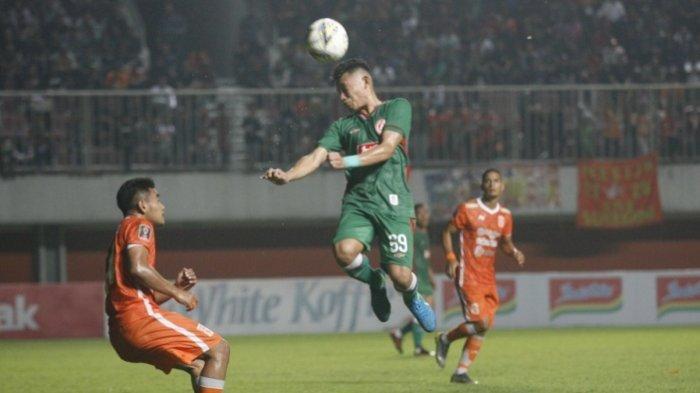 Dua Pemain PSS Sleman Absen saat Menghadapi Arema FC