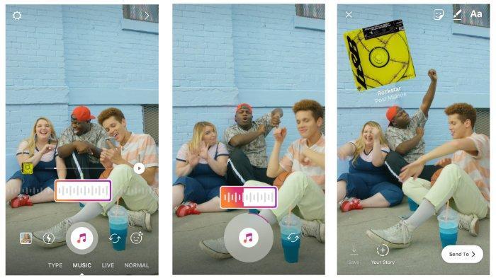 Belum Bisa Akses Instagram Music di Postingan Insta Story? Ikuti 6 Langkah Mudah ini Agar Kekinian