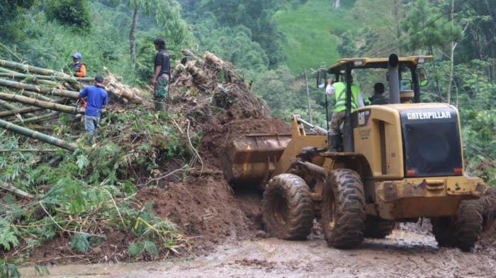 Malang Barat Rawan Bencana Hidrometeorologi, Ini yang Disiapkan Pemkab Malang