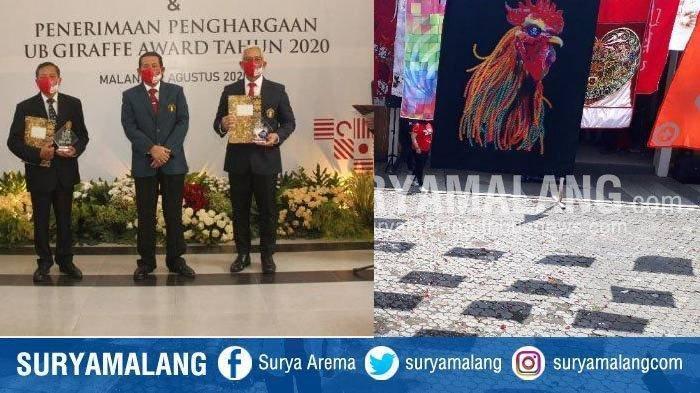 Berita Malang Hari Ini 18 Agustus 2020 Populer: Daftar Penerima Award UB & 75 Bendera Beragam HUT RI