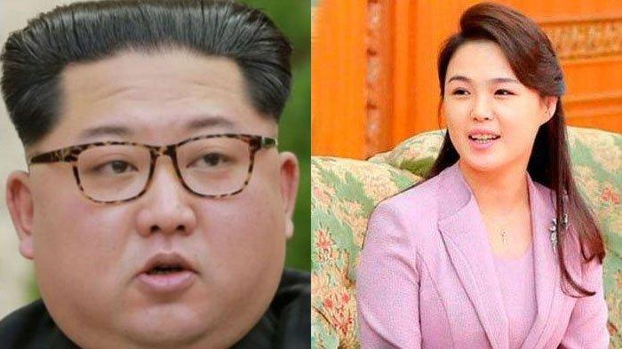 Setahun Menghilang, Ri Sol Ju Hadir di Ulang Tahun Mendiang Ayah Kim Kim Jong Un