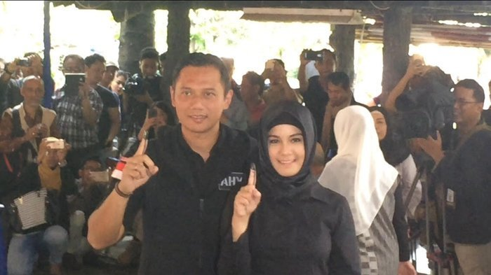 Terendah di Hasil Quick Count Pilkada DKI Jakarta, Ini Pengakuan Agus Harimurti Yudhoyono