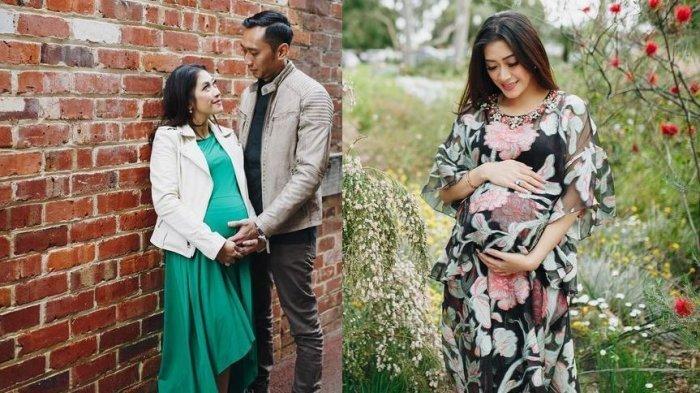 Netter Heboh Lihat Penampilan Menantu SBY Waktu Rayakan Baby Shower, Cantik dan Berkelas