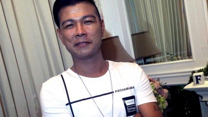 Andika Eks Kangen Band Unggah Hasil USG, Siapa nih Hamil?