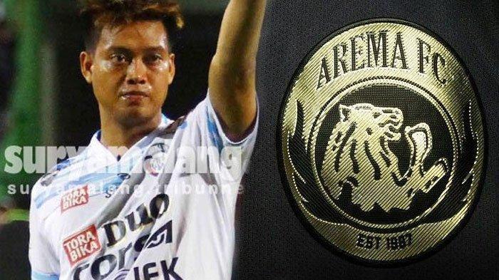 Kurnia Meiga Segera Kembali ke Arema FC, Crazy Rich Malang Beri Bocoran Sekaligus Minta Saran
