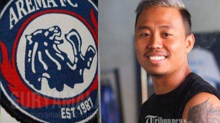 Peran Penting Striker lokal Arema FC, Kushedya Hari Yudo di Balik Kemenangan Timnas Indonesia U-22