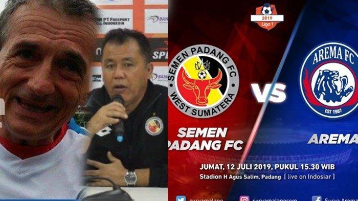 BERITA AREMA POPULER Hari Ini, Pelatih Arema FC Bersedih ...