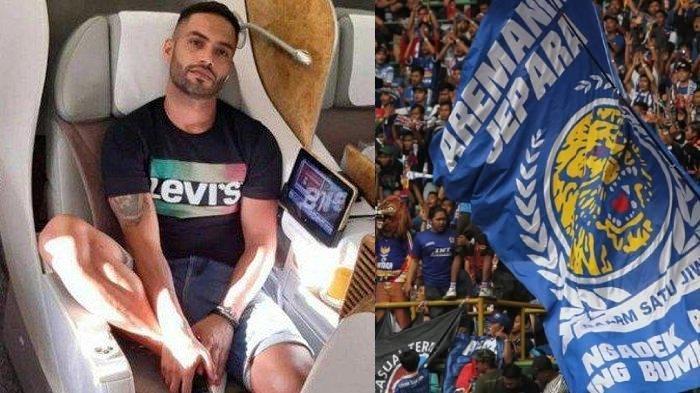 Berita Arema Populer Jumat 2 April: Aremania Sindir Duo Brasil yang Tak Maksimal di Piala Menpora