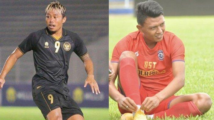 Dedik dan Yudo Harus Waspada! Bek PSIS Semarang Siap Matikan Langkah Mesin Gol Arema FC