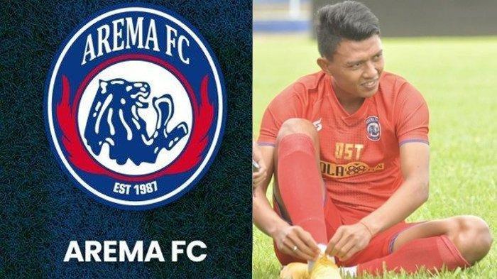 Berita Arema Populer Minggu 12 September 2021: Target Gol Dedik Setiawan & Klasemen Sementara Liga 1